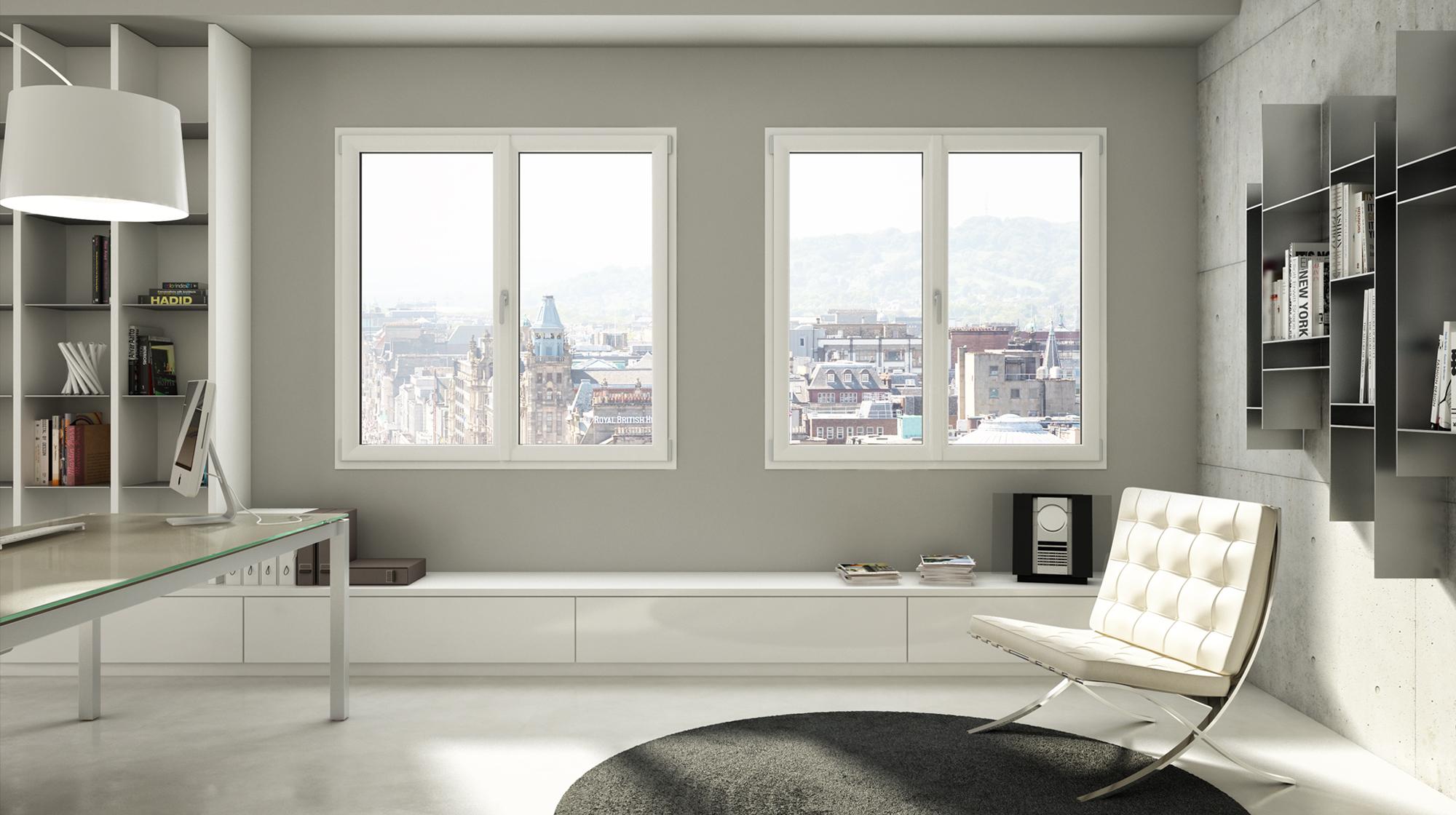 Oknoplast serramenti prolux prolux evolution e - Si espongono alle finestre ...